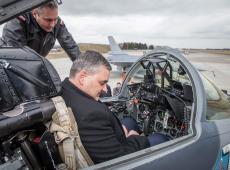 Militaire programmatiewet garandeert geloofwaardige Defensie in 2030